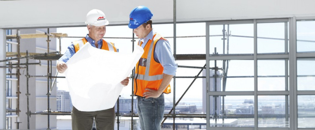 Project Management for Your Next Construction Project